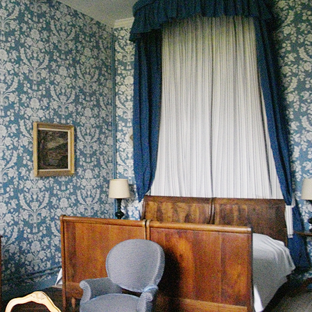 Chambres hôtes - Vic-Fezensac - Gers 32 - chambre simple