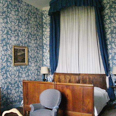 Chambres hôtes - Vic-Fezensac - Gers 32 - chambre Margot