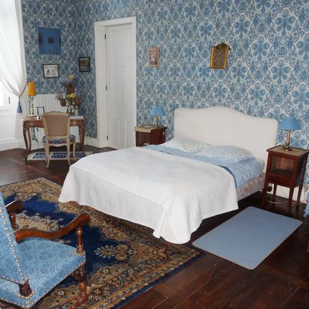 Chambres hôtes - Vic-Fezensac - Gers 32 - chambre familiale