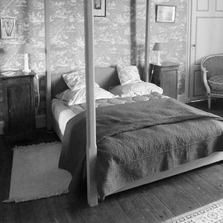 Chambres hôtes - Vic-Fezensac - Gers 32 - chambre double