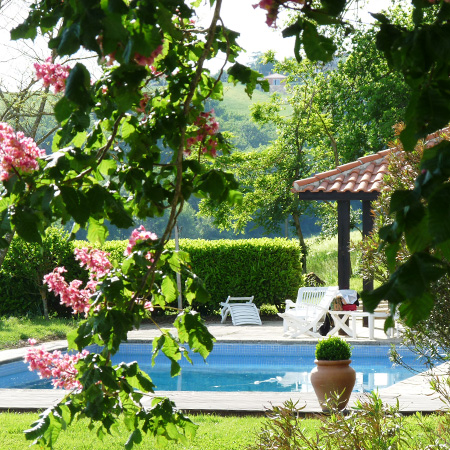 Chambres hôtes - Vic-Fezensac - Gers 32 - détente
